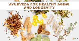 Ayurveda views joints & mobility issues as we age with more Vata. It is possible to manage Vata & restore dosha balance with diet
