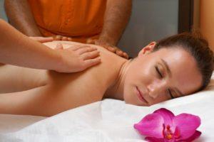 Ayurvedic massage oil for abhyanga depends on your dosha