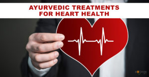 Ayurveda views the heart as a vital organ in the body & heart conditions as physical & emotional in nature. Ayurvedic herbs