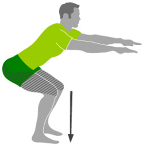 Building a Better Squat Helps with Obesity- Part 2