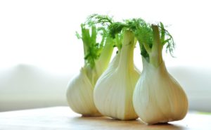 Fennel seeds have been used in many cuisines & provide benefits for digestive problems like intestinal gas