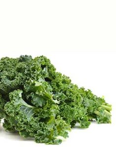 Kale is a nutritious vegetable loaded with vitamins