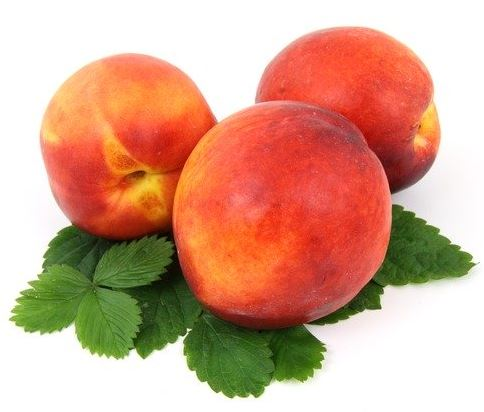 What are nectarines good for? Nectarines may provide health benefits by preventing or reducing the risk of obesity