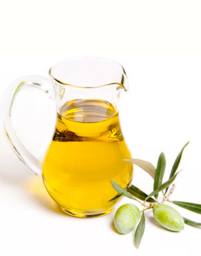 Olive oil helps to reduce blood pressure and fight inflammation