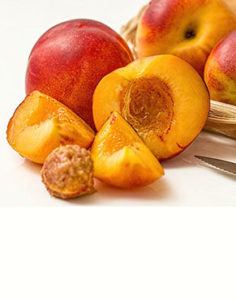 Health benefits of Peach in nutrition as natural medicine supported by science & research