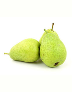 Health benefits of Pears in nutrition as natural medicine supported by science & research