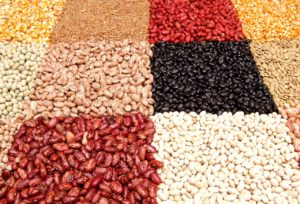 Research suggests eating healthy protein sources such as beans