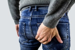 Top causes of why your butthole hurts & rectal anal pain include hemorrhoids in your bums