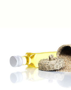 Health benefits of Sesame Oil in nutrition as natural medicine supported by science & research