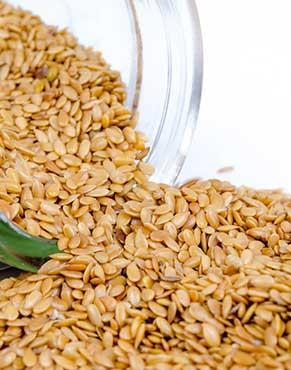 Sesame seeds contain copper