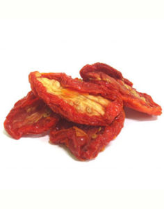 Health benefits of Sun Dried Tomatoes in nutrition as natural medicine supported by science & research