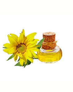 Sunflower oil is a great source of vitamin E but has been shown to release toxic compounds when heated to higher temperatures over time.