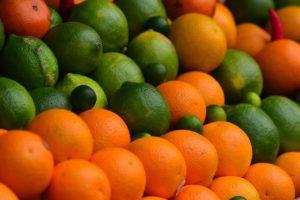 acidic foods vs. alkaline foods