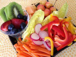 diabetic diet for seniors